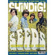 Shindig!: No. 33: Seeds - It's a Psych-out with the LA Flower-punks (BOK)