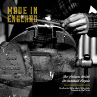 Made in England (BOK)