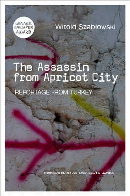 Assassin from Apricot City (BOK)