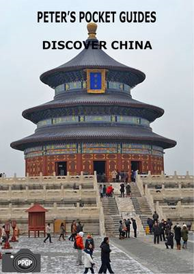 Discover China (BOK)