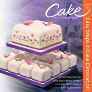 Easy Steps in Cake Decoration (BOK)