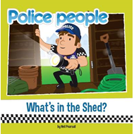 What's in the Shed? (BOK)