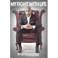 My Fight with Life (BOK)