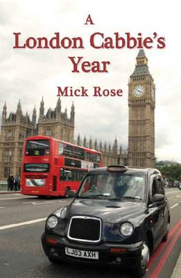 A London Cabbie's Year (BOK)