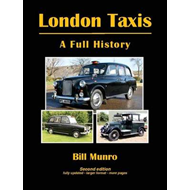 London Taxis - A Full History (BOK)