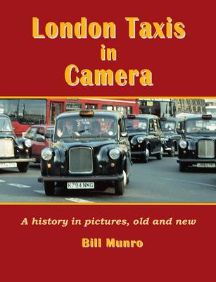 London Taxis in Camera (BOK)