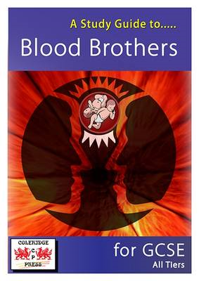 Study Guide to Blood Brothers for GCSE (BOK)