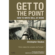 Get To The Point (BOK)