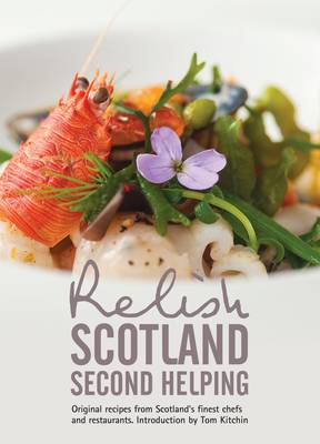 Relish Scotland - Second Helping (BOK)