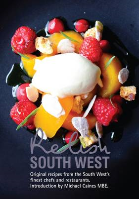 Relish South West (BOK)