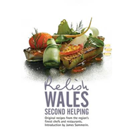 Relish Wales - Second Helping (BOK)