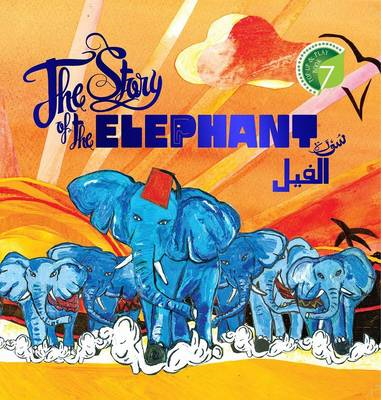 Story of the Elephant (BOK)