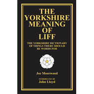 Yorkshire Meaning of Liff (BOK)