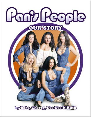 Pan's People: Our Story (BOK)