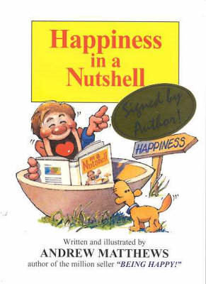Happiness in a Nutshell (BOK)