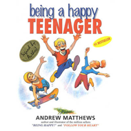 Being a Happy Teen (BOK)