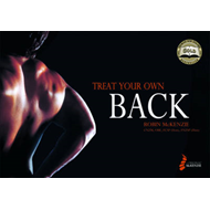 Treat Your Own Back (BOK)