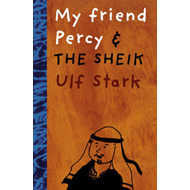My Friend Percy and the Sheik (BOK)