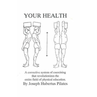 Your Health (BOK)