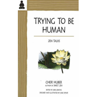 Trying to be Human (BOK)