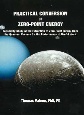 Practical Conversion of Zero-Point Energy (BOK)