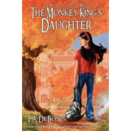 The Monkey King's Daughter -Book 1 (BOK)