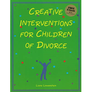 Creative Interventions for Children of Divorce (BOK)