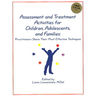 Assessment and Treatment Activities for Children, Adolescent (BOK)