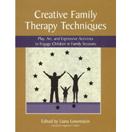 Creative Family Therapy Techniques (BOK)