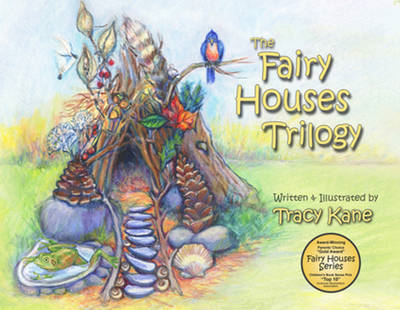 Fairy Houses Trilogy (BOK)