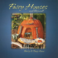 Fairy Houses and Beyond! (BOK)