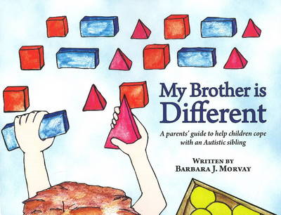 My Brother is Different (BOK)