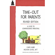 Time-Out for Parents (BOK)