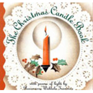 The Christmas Candle Book with Poems of Light (BOK)