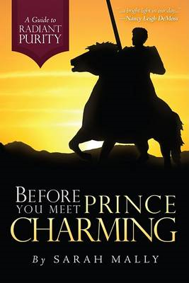 Before You Meet Prince Charming (BOK)