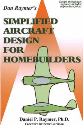 Simplified Aircraft Design for Homebuilders (BOK)