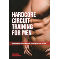 Hardcore Circuit Training for Men (BOK)
