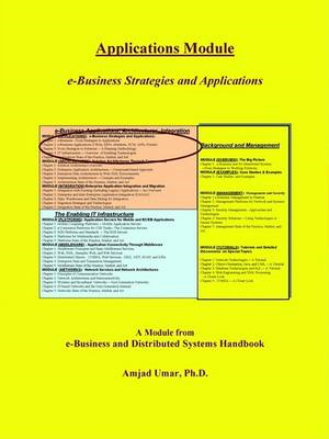 E-Business and Distributed Systems Handbook (BOK)