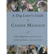 Dog Lover's Guide to Canine Massage (BOK)