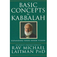 Basic Concepts in Kabbalah (BOK)