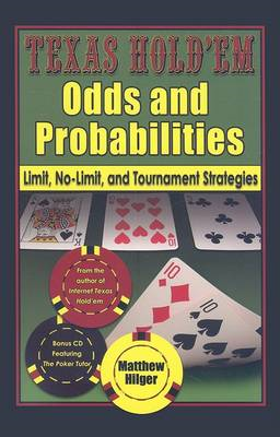 Texas Hold'em Odds and Probabilities (BOK)