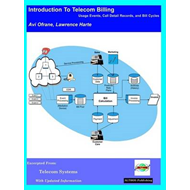 Introduction to Telecom Billing, Usage Events, Call Detail Records, and Billing Cycles (BOK)
