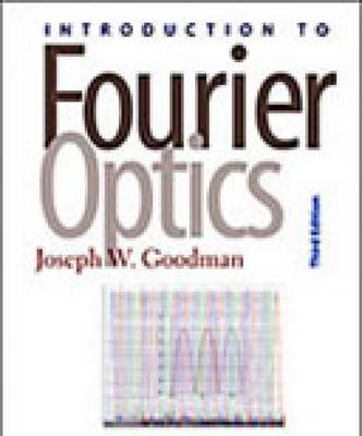 Introduction to Fourier Optics (BOK)
