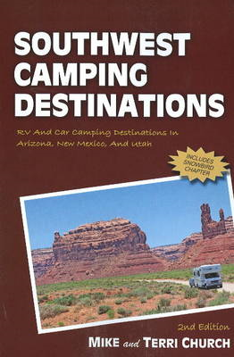 Southwest Camping Destinations (BOK)