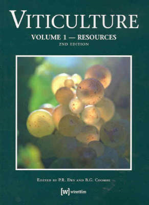 Viticulture: Resources: v. 1: Resources (BOK)