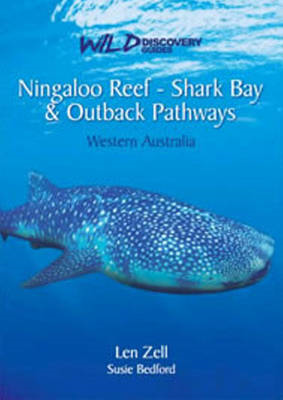 Ningaloo Reef - Shark Bay & Outback Pathways (BOK)