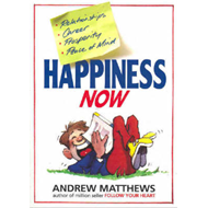 Happiness Now (BOK)