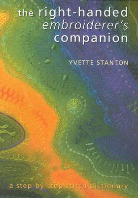 Right-handed Embroiderer's Companion (BOK)