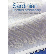 Sardinian Knotted Embroidery (BOK)