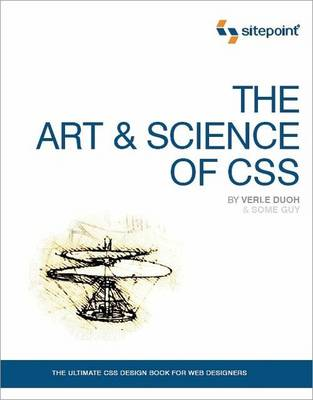 Art and Science of CSS (BOK)